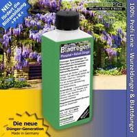 Blauregen-Dünger Goldregen-Dünger Flüssigdünger für Wisteria + Laburnum Blüten