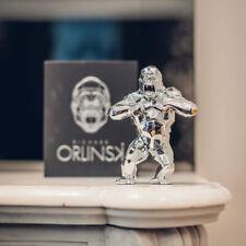 Richard Orlinski Kong Spirit (Silver Edition)