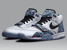 Nike Air Trainer 1 PB Pro Bowl Floral QS Size 13. 652393-100 Jordan Bo 91 SC 2 3