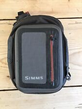 Simms Chest Wading Bag