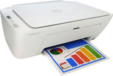 HP DeskJet 2752 Wireless All-in-One Color Inkjet Printer