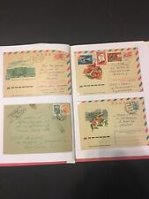 RUSSIA. COLLECTION STAMPS & 34 COVERS.