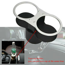 Car Seat 2 Holder Drink Beverage Truck Bottle Mount for vacuum cup 68mm diameter