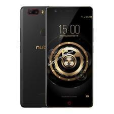 "ZTE Nubia Z17 Lite 5.5"" FHD Dual Rear Camera Octacore 6G/64G Smartphone-GLOBAL V"