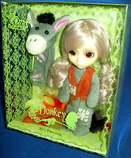 DONKEY -2011 Little Dal Pullip Jun Planning Groove Inc. Doll
