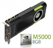 Nvidia Quadro M5000 8GB GDDR5 PCI-e 3.0 x16 Graphics Card - 256-bit - 4K HDR