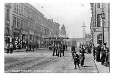 pt0611 - Blackburn Road , Accrington , Lancashire - photo 6x4