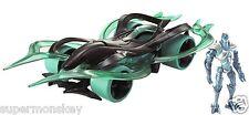 Mattel Hot Wheels Battle Force 5 Zemerik And Zelix