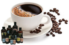 FRESH BREWED COFFEE Fragrance Aroma Oil Soap Making Supplies Spa Aromatherapy!