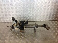NISSAN X TRAIL T30 01-07 2.2 DCI IGNITION BARREL STEERING COLUMN AND 2 KEYS