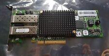 Dual Port 8GFC Fibre Channel PCI-e x8 IBM 42D0494 00YJ808 Emulex LPE12002 NEW
