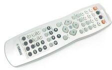 Yamaha Cinema Station Authentic Remote DVX-C300 OEM