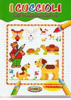 I Cuccioli, filastrocche e cornicette - Salvadeos - Libro nuovo in offerta!