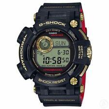 Casio G-Shock Frogman 35th GWF-D1035B-1 Gold Tornado Solar Multi-Band Atomic