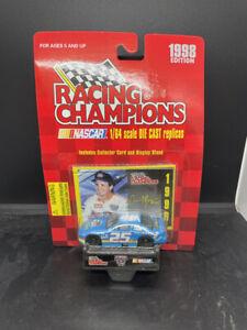 David Moyer #25 Austin 1998 Racing Champions Promo NASCAR 1/64 Die-Cast Vintage!