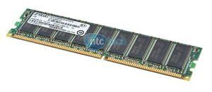 Smart Modular SG5722885D8D0FOSF0 1GB PC3200 DDR-400MHz non-Tamponné 184-Pin Dimm