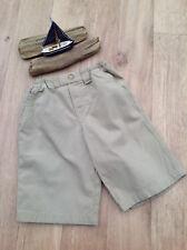 M&S Boys Shorts 100%Cotton 18-24M  holiday beach camping caravan motorhome club