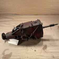 Original MG T-Type MGTD Manual Gearbox 22827 22895 DA2156 TJ334 OEM
