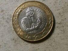 Portugal 200 escudos 1992 bi-metallic coin