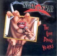 Star Star Love drag years (1992) [CD]