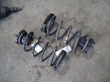 COPPIA MOLLE SOSPENSIONE POSTERIORE  FIAT PUNTO 188 (99-03) 1.2 44 kw