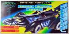 BATMAN FOREVER BATMOBILE - Kenner 1995