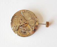 Synchron 45/ETA 2606 Working Watch Movement for parts & Repair