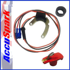 Ford Essex V6 for Motorcraft Stealth Electronic ignition kit +free red rotor k18