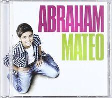 Abraham Mateo - Abraham Mateo [New CD]