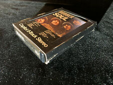 The Beatles ‎– Rubber Soul * NEW PADS *    8 Track Tape *TESTED Capitol Records