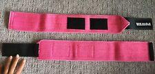 """Mark Bell Slingshot Pink Wrap - 20"""" New"""