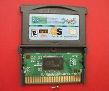 Dragon Tales: Dragon Adventures Nintendo Game Boy Advance *Authentic* Hard Find!