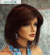 """MAY"" RENE OF PARIS NORIKO WIG  *COFFEE LATTE R *NEW IN BOX WITH TAGS 557"