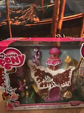 Hasbro My Little Pony Friendship is Magic Collection Pinkie Pie Sweet Shoppe Set