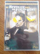 // NEUF DVD ALAIN DELON * NE REVEILLEZ PAS UN FLIC.. * COLLECTION HACHETTE PATHE