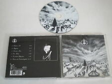 LACRIMOSA/ANGST(HOS 27361 69502) CD ALBUM