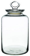 contenitore di vetro con coperchio 2.64 L PASABAHCE