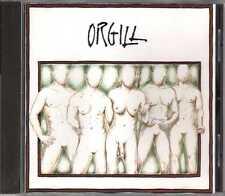 Orgill - Einn Hattur - CDA - 1992 - Pop Rock New Wave Iceland