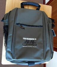 ITUG Telecommunications Group  HP Invent Executive Messenger & Rucksack. SALE!