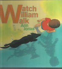 Watch William Walk Ann Jonas HC 1997