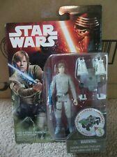 """Star Wars EP 7 The Force Awakens Luke Skywalker Bespin 3.75 """"BRAND NEW"""""""