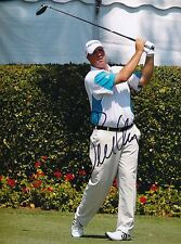Boo Weekley Signed 8x10 photograph #2