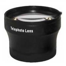 Tele Lens for Panasonic AG-HMC74 AG-HMC74ER AG-HSC1U