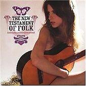 Various Artists - New Testament of Folk (2007) - Acid Jazz CD