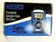 Macurco OX-1 Single-Gas Monitor 70-0714-0203-9