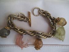 """Maginifique bracelet """"Monteil"""" vintage"""