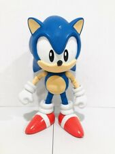 "Jazwares Sonic The Hedgehog 20th Anniversary 9"" Action Figure RARE"