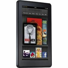 "Amazon Kindle Fire 1st Gen 7"" Tablet 512 MB Dual-Core 8GB Android (D01400)"