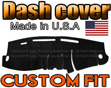 Fits 2004-2006 NISSAN  SENTRA  DASH COVER MAT  DASHBOARD PAD  / BLACK