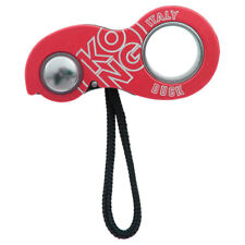 Kong Duck Rope Clamp/Ascender Red